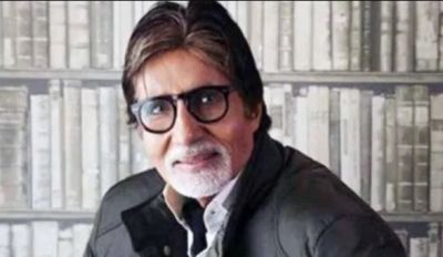 'Proud of ISRO' Amitabh Bachchan Hails Scientists After Chandrayaan-2 Launch Effort