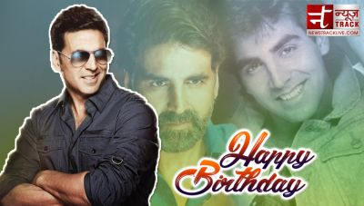 Birthday Special: Journey from a Waiter to a Top Bollywood Actor