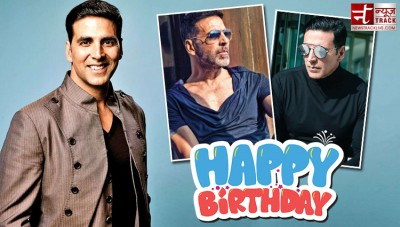 From Chef to Peon, Akshay Kumar has done odd jobs before becoming an actor
