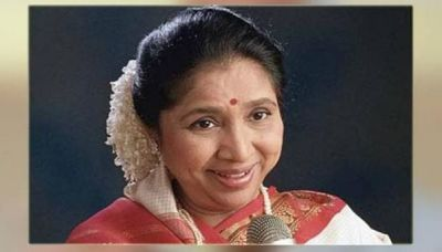 Video of Govinda and Asha Bhosle dancing together is going viral