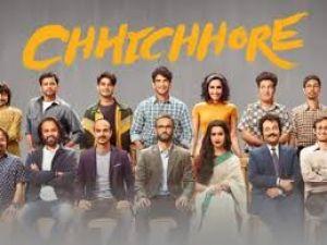 Nalneesh Neel is very happy with Sushant becoming 'Chichhore', said this