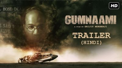 Trailer of Gumnaami based on Netaji Subhash Chandra Bose is out, check it out here