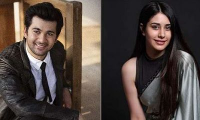 Karan's second film before the release of 'Pal Pal Dil Ke Paas', this will be the actress