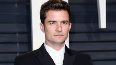Orlando Bloom adopted snake to overcome his fears