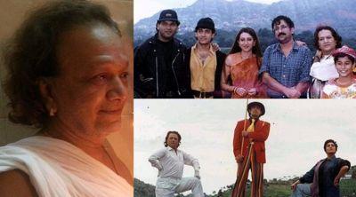 This actor of 'Raja Hindustani' passes away