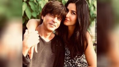 Shahrukh to return with Katrina; will spark action along with romance on screen!