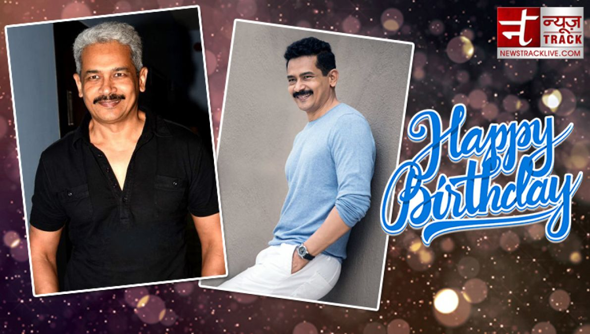 Birthday Special: Atul Kulkarni worked in 70 films in 7 languages, know the interesting facts about brilliant actor
