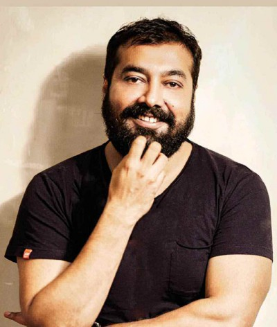 Anurag Kashyap came in support Rhea Chakraborty