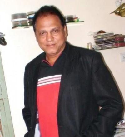 Bollywood Cinematographer from Odisha Gagarin Mishra passes away