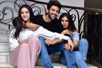 Pati Patni Aur Woh: Lucknow shooting schedule ends, team returned