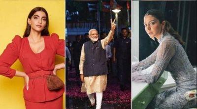 Chandrayaan 2: After Anushka, PM replied to Sonam Kapoor