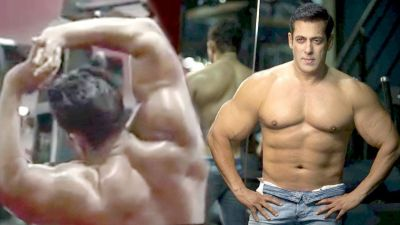 Dabangg 3: Salman Khan is going to have shirtless fight, watch video