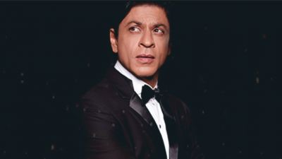 Shahrukh Khan nervous about rumors, said this in tweet