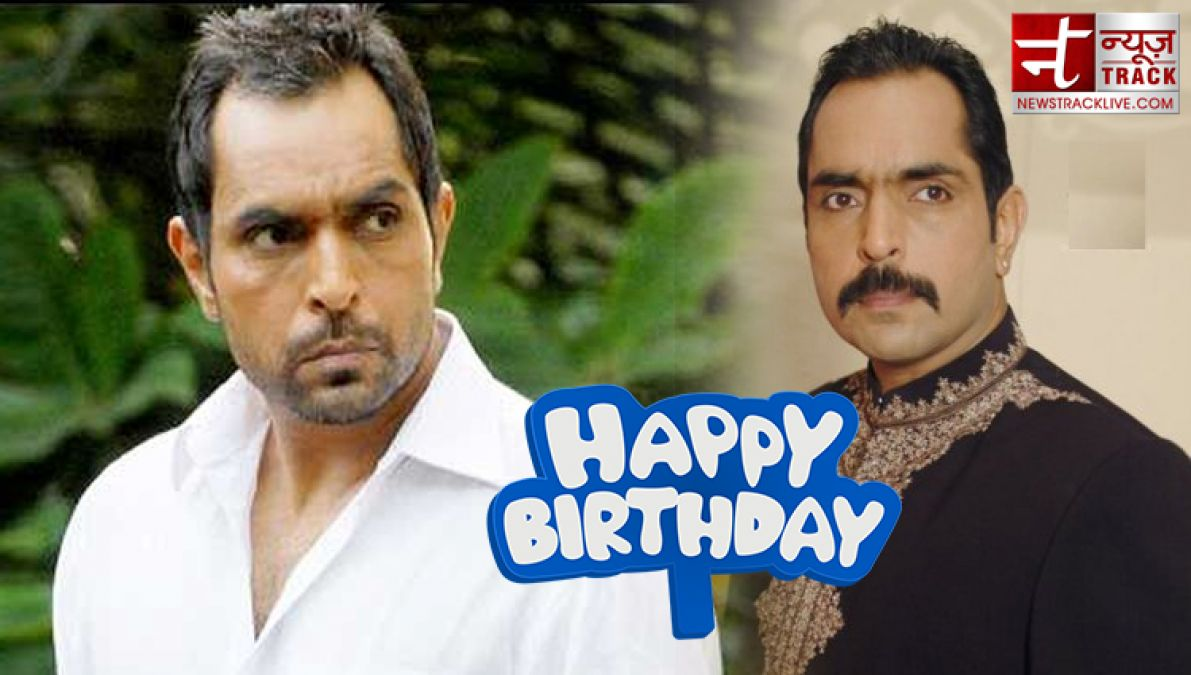 Birthday: When Vishwajeet's accident was considered as acting by the Co-star...