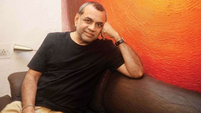 Paresh Rawal appointed as National School of Drama chief