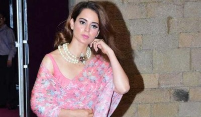 Pak journalist slams Kangana Ranaut for comparing Mumbai with Pakistan