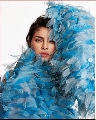 The director used to shout at Priyanka a lot and used to throw her out of films