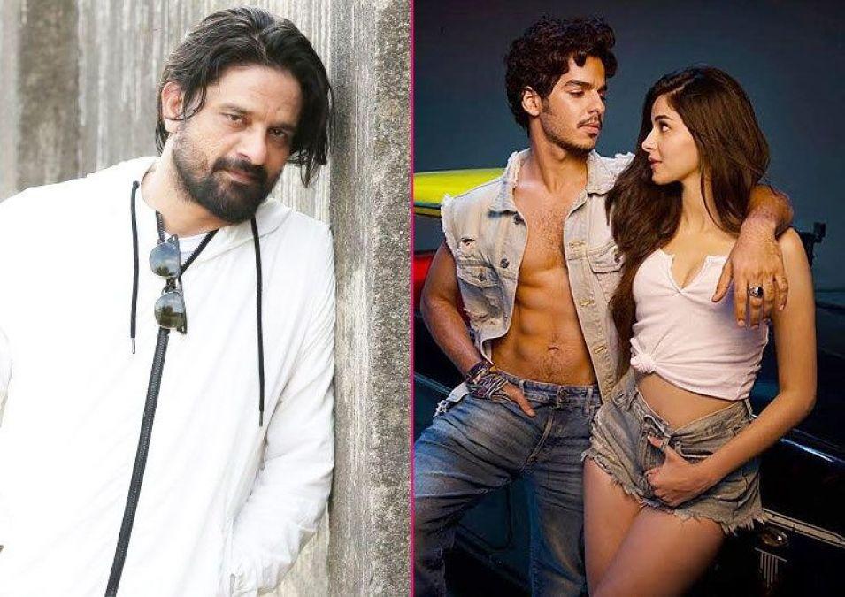 Khaali Peeli : ईशान-अनन्या की फिल्म में ये एक्टर बनेगा विलेन...