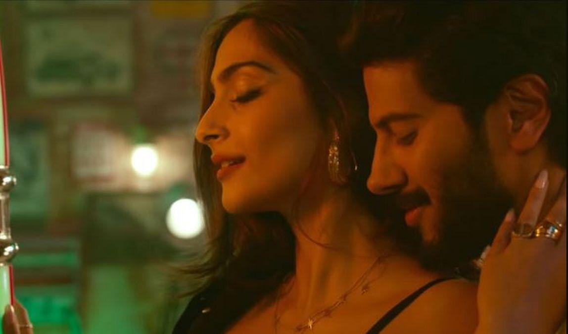 'The Zoya Factor': Sonam-Salman sweet chemistry seen again, new song 'Pepsi Ki Kasam' released!