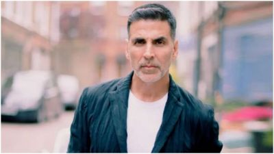 VIDEO: Akshay Kumar got emotional on his birthday, said this for his crores of fans!