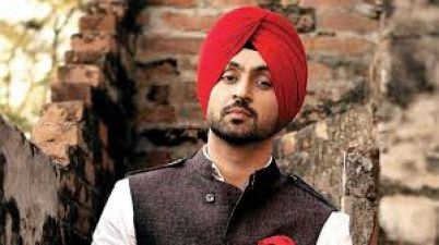 Diljit bowed in front of the letter of FWICE, said- First my country