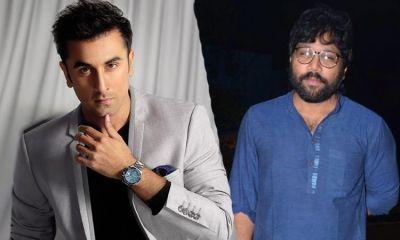 Kabir Singh's director wants to work with Ranbir Kapoor...