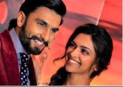 Deepika Padukone's comment on Ranveer Singh's latest pic, fans says 'Perfect Sindhi biwi'