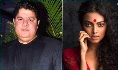 #ArrestSajidKhan Trends on Twitter After This Model Accused Filmmaker of Sexual Harassment