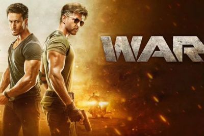 Hrithik Roshan to play a negative character in his upcoming film 'War'