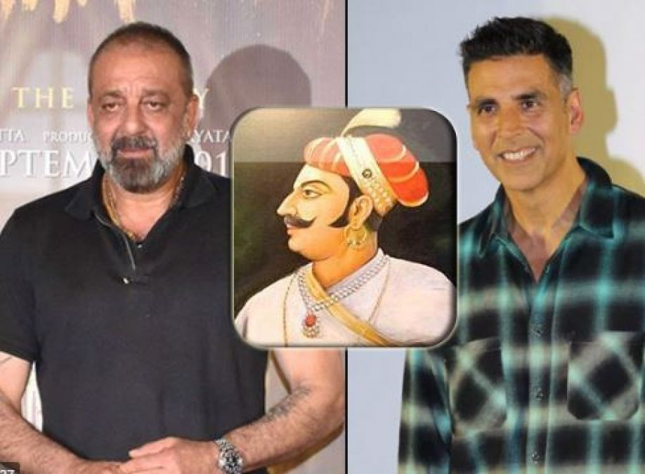 Sanjay Dutt to work with Akshay Kumar in this movie