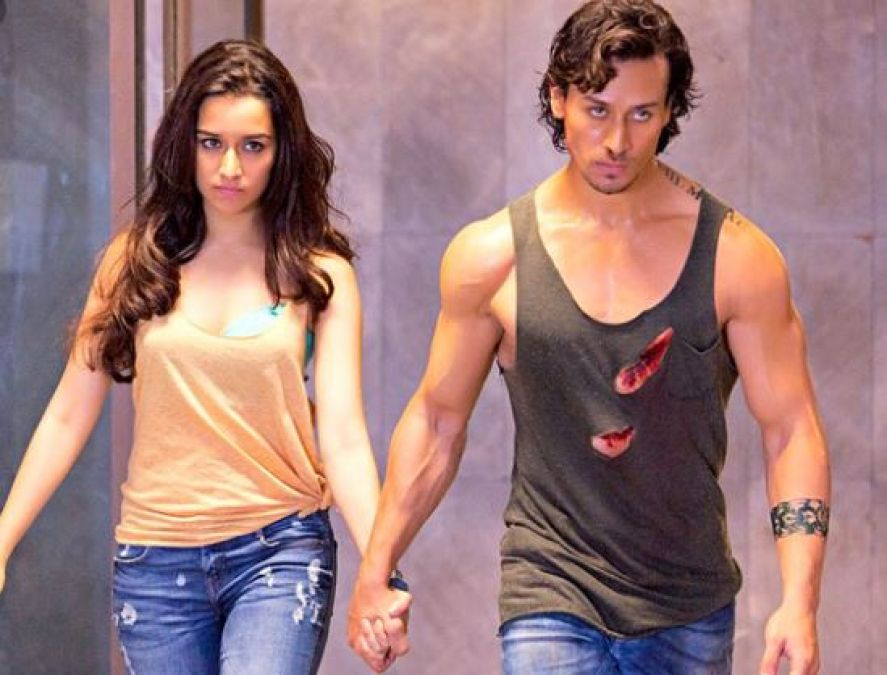 Shooting for Baaghi 3 to begin today, Tiger learns this art for action