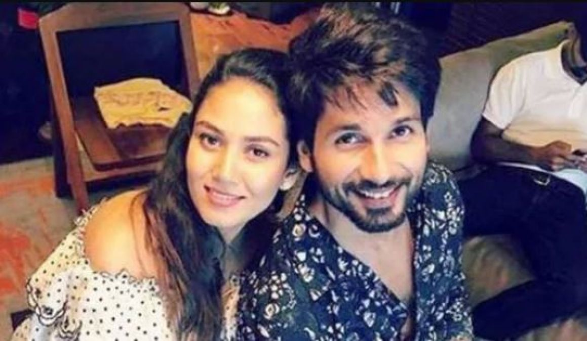 Mira Rajput opens up about the 14-year age difference with Shahid Kapoor