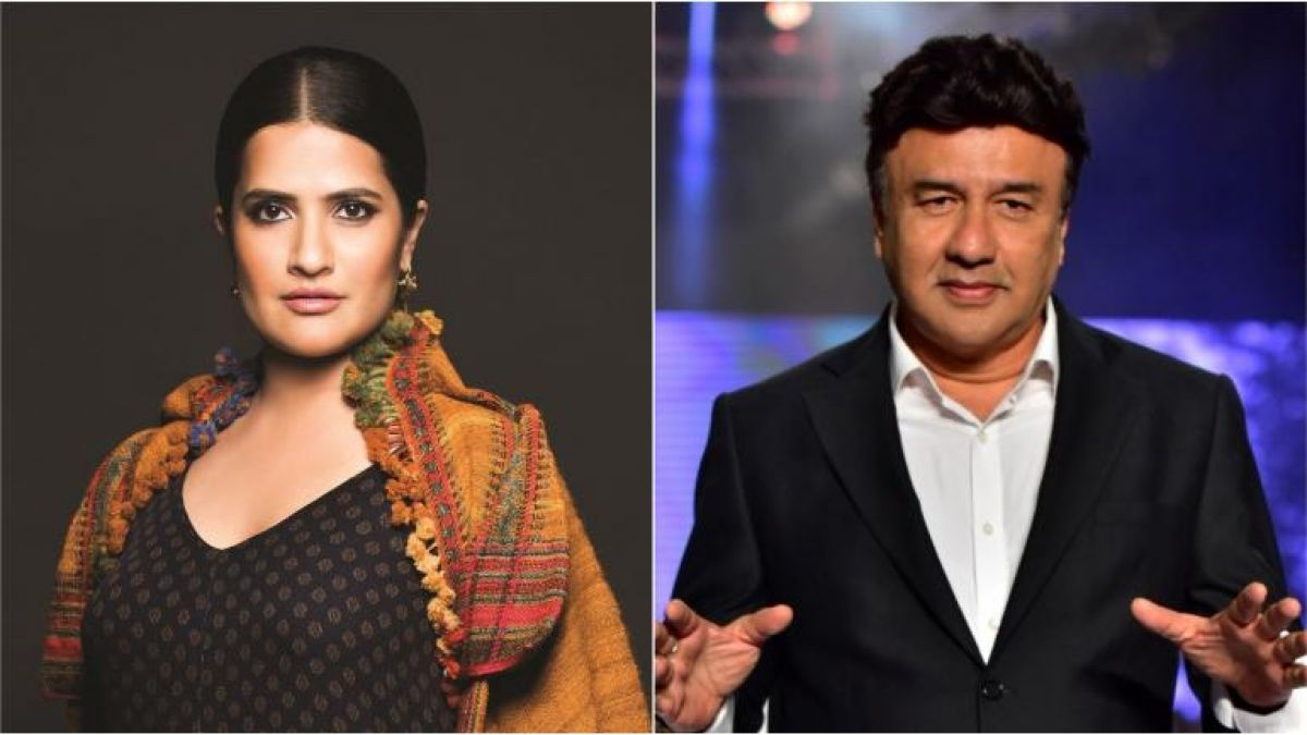 This singer said to Anu Malik, 'Gutter rat' and compared him to the pigs