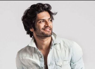 Ali Fazal gets Hollywood film, will work with this big actress