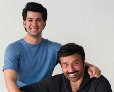 Sunny Deol shares his pain, says a big thing about son's film