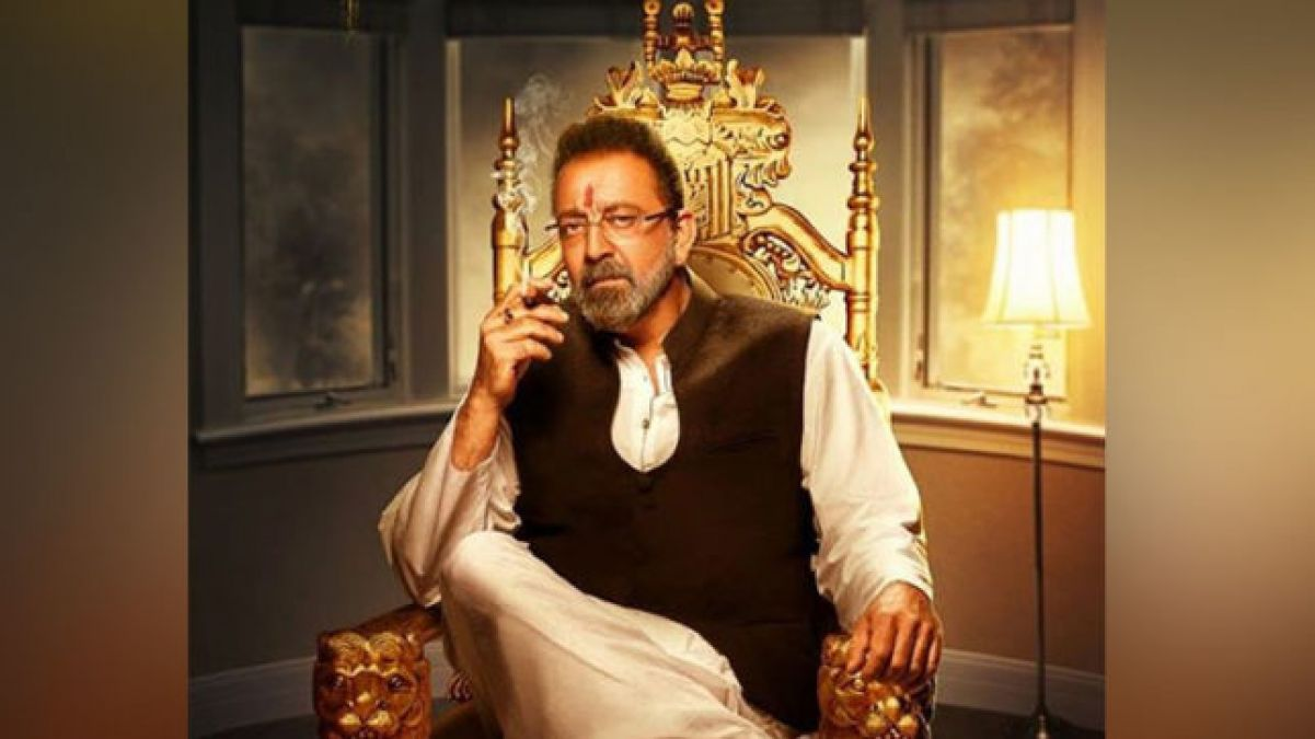 Prassthanam: New teaser of Sanjay Dutt starrer released, check out here