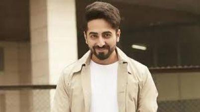 Ayushmann speaks openly on nepotism, says -