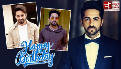 Birthday Special: The journey from 'Vicky Donor' to 'Dream Girl', 10 special things about Ayushmann Khurrana