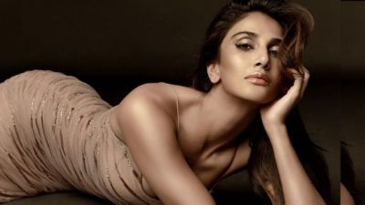 Before the release of War, Vani Kapoor looked very hot, see her bold look