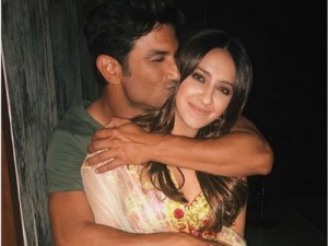 Who is Akansha? know what relationship she had with Sushant