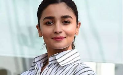 Alia did such a dangerous work that everyone is surprised, watch video