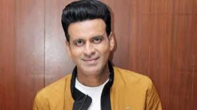 After dubbing the second season of 'The Family Man', Manoj Bajpayee shared photo!