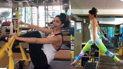 Here's why Deepika is fit and beautiful, trainer said - 'You will always be young ..'
