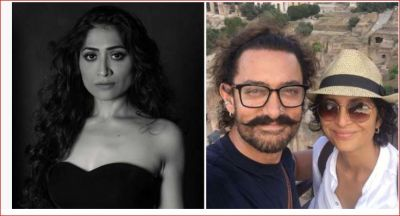 This actress reacts on Aamir Khan's decision of working with #MeToo accused Subhash Kapoor