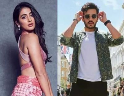 After Housefull 4, Pooja Hegde will work with this actor in this film