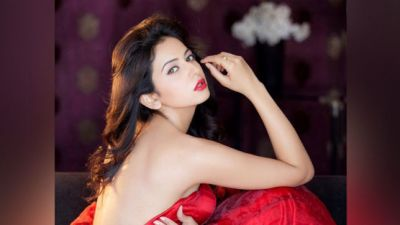 Rakul Preet looked like an empress, see her new photoshoot