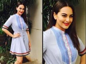 Sonakshi completes 9 years in Hindi cinema, says something special