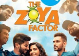 Anuja Chauhan changes Cover of the book 'The Zoya factor' before the release of the film