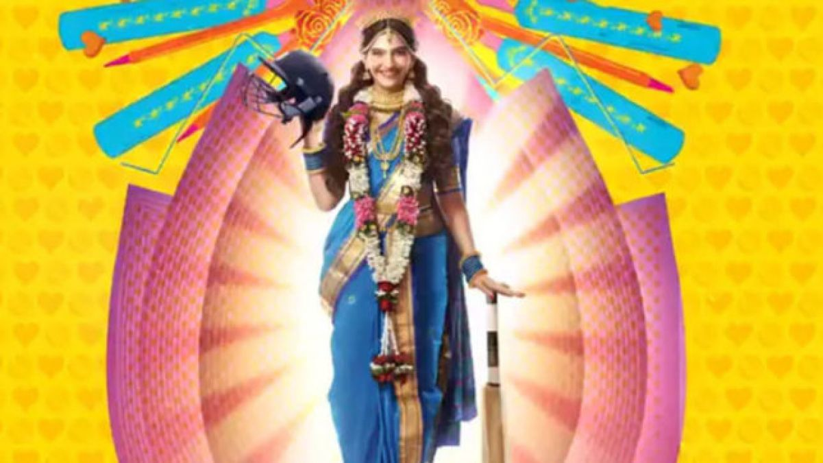 The Zoya Factor: Dialogue Promo comes to the fore, Sonam rocked yet again