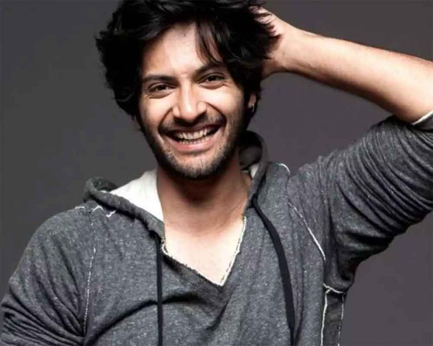 Ali Fazal revealed on his Hollywood film, know what he said